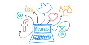 sosial media dan bisnis online
